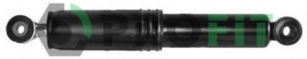 Амортизатор подвески газовый PROFIT 2002-0728