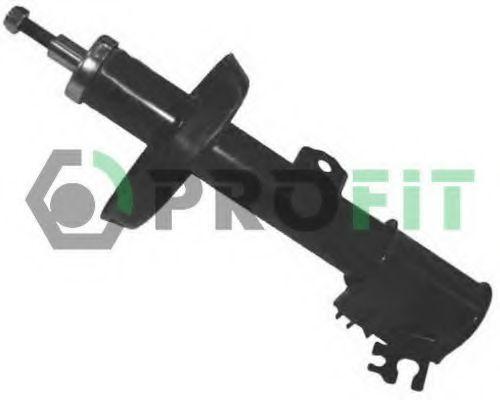 Амортизатор подвески газовый PROFIT 2002-0800