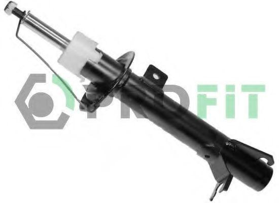 Амортизатор подвески газовый передний PROFIT 20040423