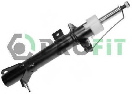 Амортизатор подвески газовый PROFIT 2004-0424