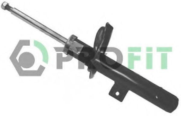 Амортизатор подвески PROFIT 20040545