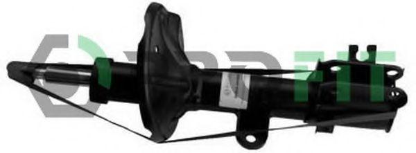 Амортизатор подвески передний PROFIT 2004-0963