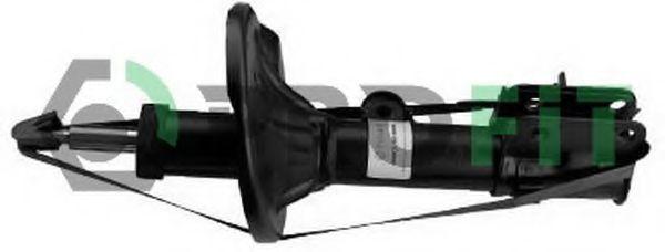 Амортизатор подвески PROFIT 2004-0966