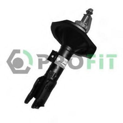 Амортизатор подвески газовый передний PROFIT 20041235