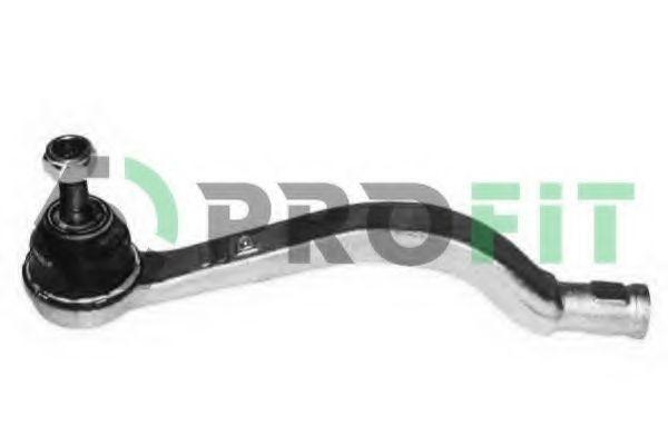 Наконечник рулевой тяги PROFIT 2302-0474