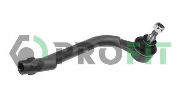 Наконечник рулевой тяги PROFIT 2302-0543