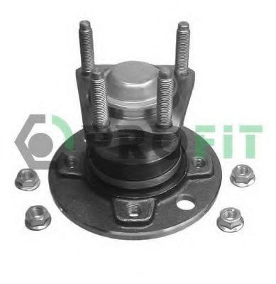 Ступица колеса PROFIT 25013422
