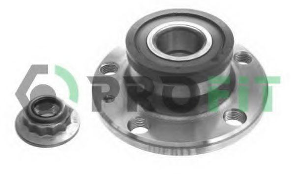 Ступица колеса заднего PROFIT 2501-3567