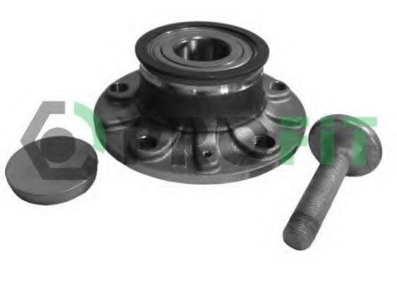 Ступица колеса PROFIT 2501-3656