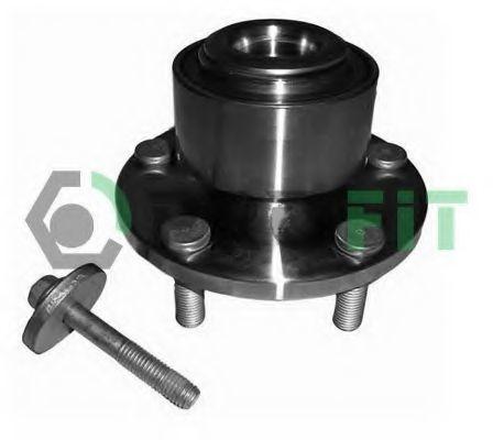 Ступица колеса PROFIT 2501-3660