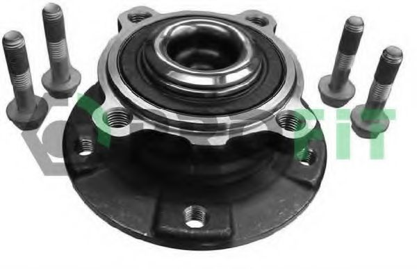 Ступица колеса PROFIT 25013670