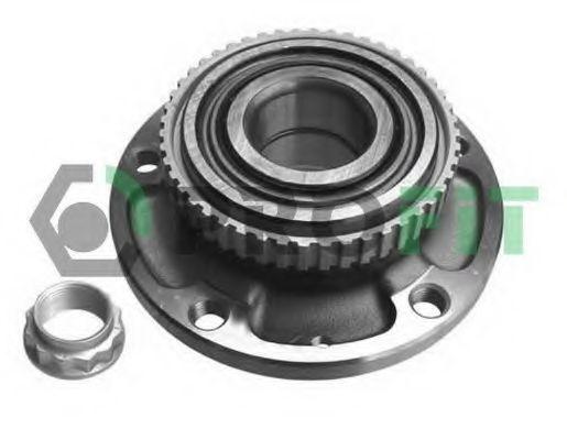 Ступица колеса переднего PROFIT 25014011
