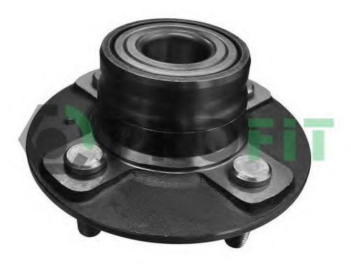 Ступица колеса PROFIT 25015012