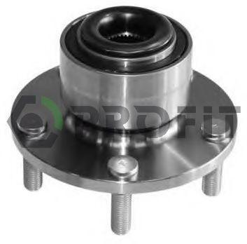 Ступица колеса PROFIT 25016800