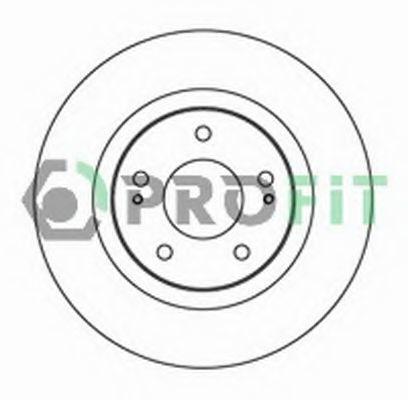Диск тормозной PROFIT 50102017