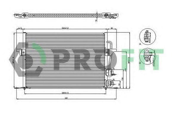 PROFIT PR2533C1