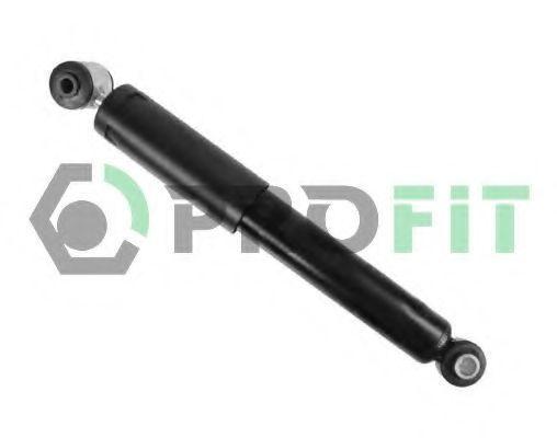 Амортизатор подвески газовый PROFIT 2002-0589