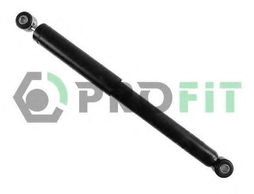 Амортизатор подвески газовый PROFIT 2002-0599