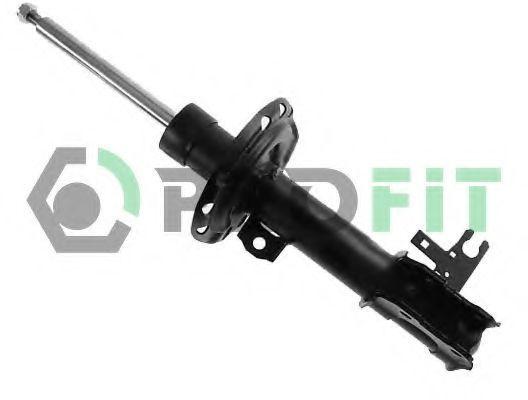 Амортизатор подвески газовый PROFIT 20041202
