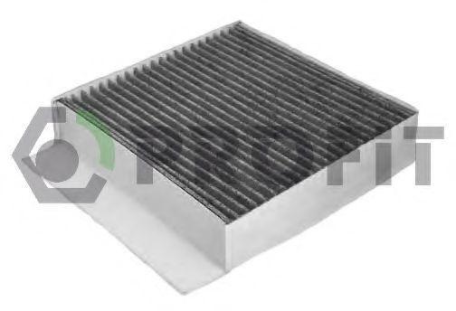 Купить Фильтр воздуха салона угольный PROFIT 15212349