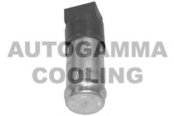 Дополнительный резистор, электромотор - вентилятор радиатора AUTOGAMMA GA15624