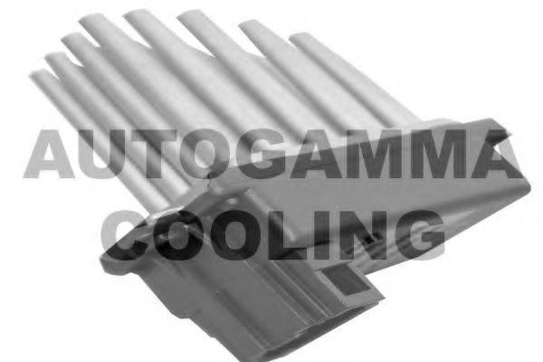 Сопротивление, вентилятор салона AUTOGAMMA GA15685