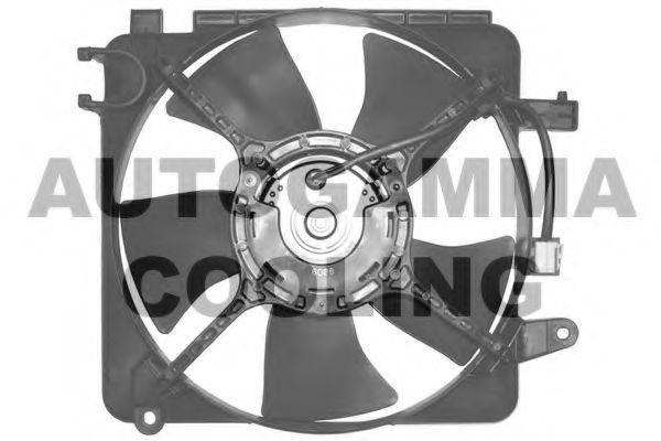 Вентилятор, охлаждение двигателя AUTOGAMMA GA200485