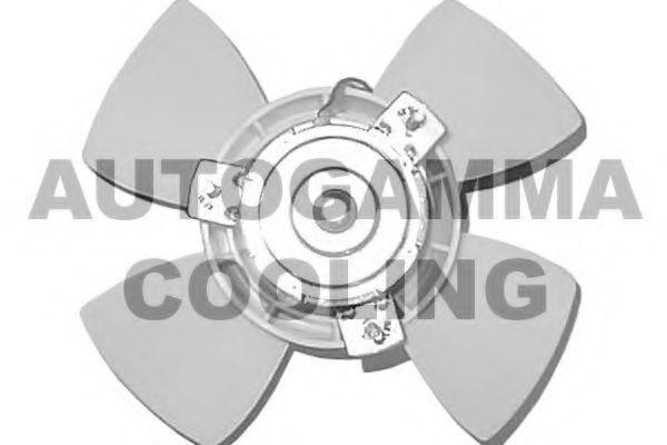 Вентилятор, охлаждение двигателя AUTOGAMMA GA201101