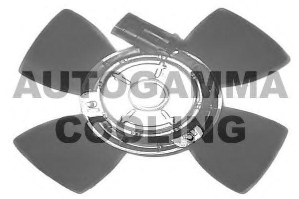 Вентилятор, охлаждение двигателя AUTOGAMMA GA201102
