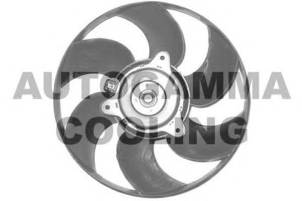 Вентилятор, охлаждение двигателя AUTOGAMMA GA201474