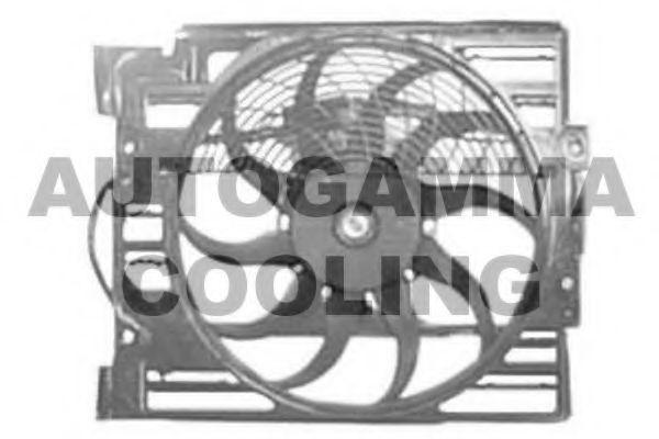 Вентилятор, охлаждение двигателя AUTOGAMMA GA201794