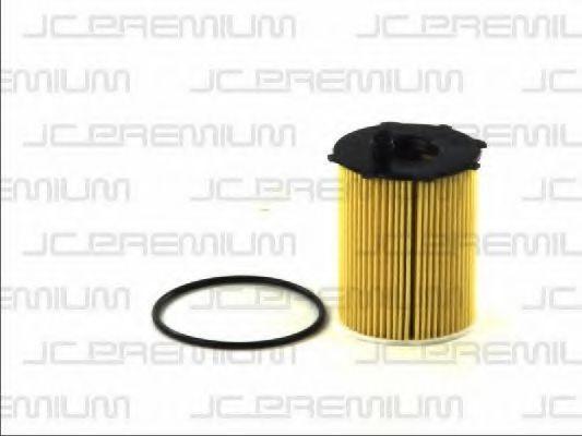 Фильтр масляный JC PREMIUM B18009PR