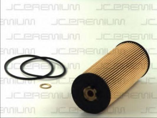 Фильтр масляный JC PREMIUM B1A016PR