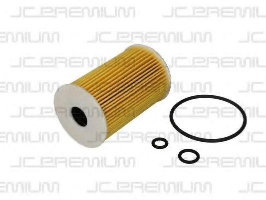 Фильтр масляный JC PREMIUM B1A018PR