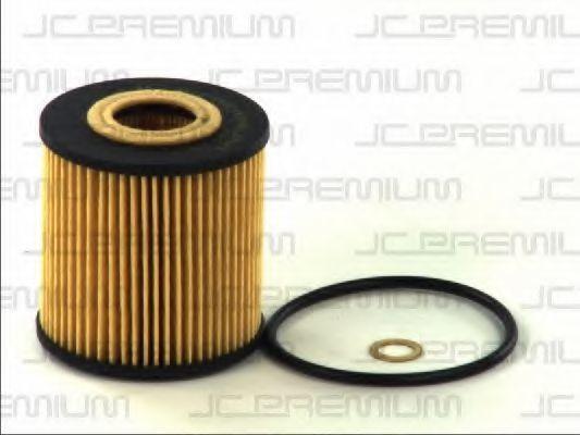 Фильтр масляный JC PREMIUM B1B009PR