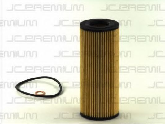 Фильтр масляный JC PREMIUM B1B018PR