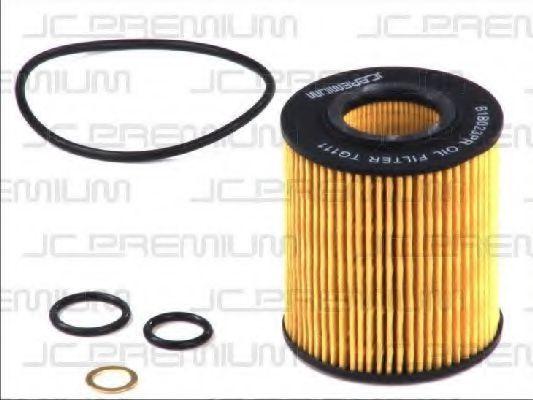 Фильтр масляный JC PREMIUM B1B023PR