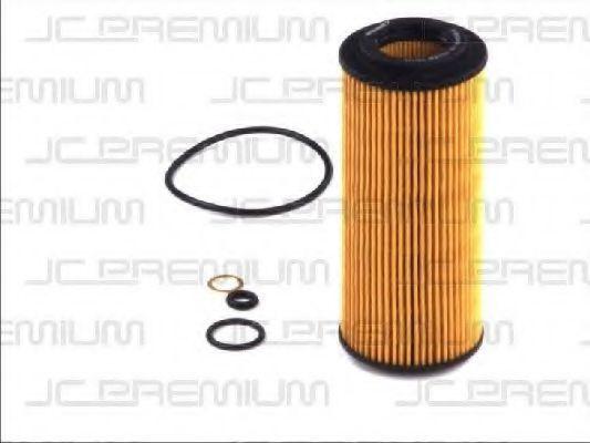 Фильтр масляный JC PREMIUM B1B024PR