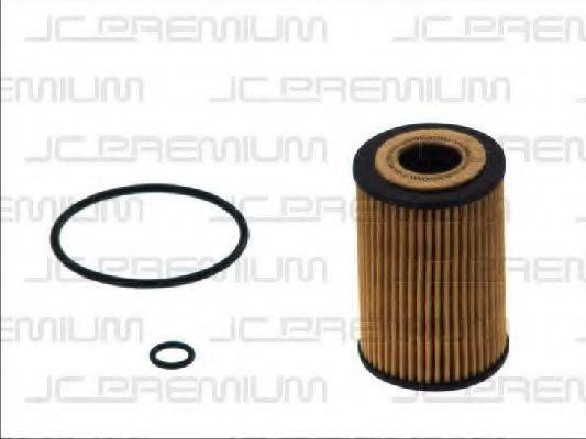 Фильтр масляный JC PREMIUM B1M003PR