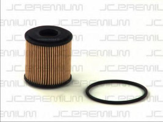 Фильтр масляный JC PREMIUM B1M004PR