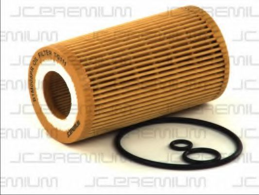 Фильтр масляный JC PREMIUM B1M008PR
