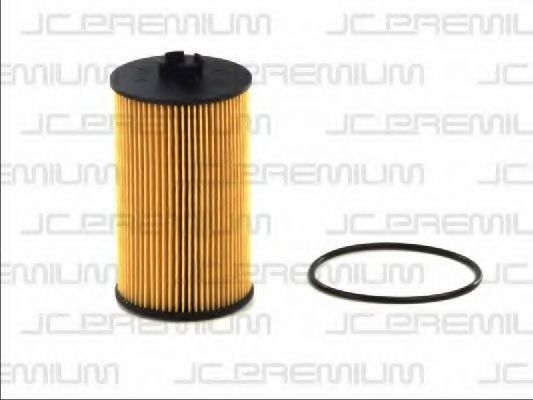 Фильтр масляный JC PREMIUM B1M019PR