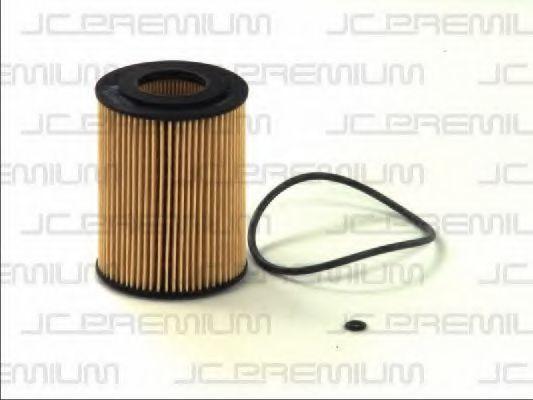 Фильтр масляный JC PREMIUM B1M027PR