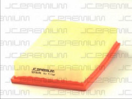 Фильтр воздушный JC PREMIUM B2F051PR