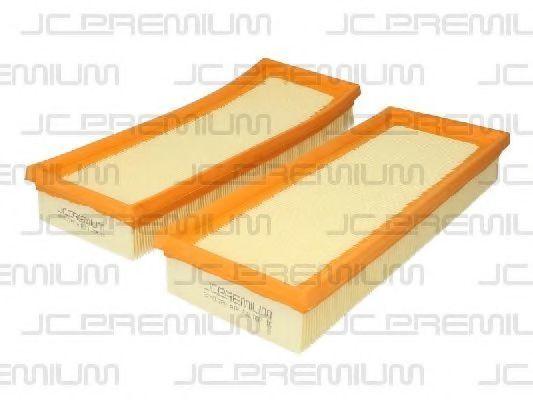 Фильтр воздушный комплект 2шт JC PREMIUM B2M037PR-2X