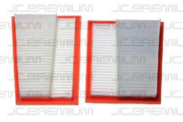 Фильтр воздушный JC PREMIUM B2M072PR