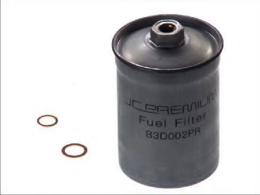 Фильтр топливный JC PREMIUM B3D002PR