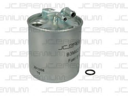 Фильтр топливный JC PREMIUM B3M027PR