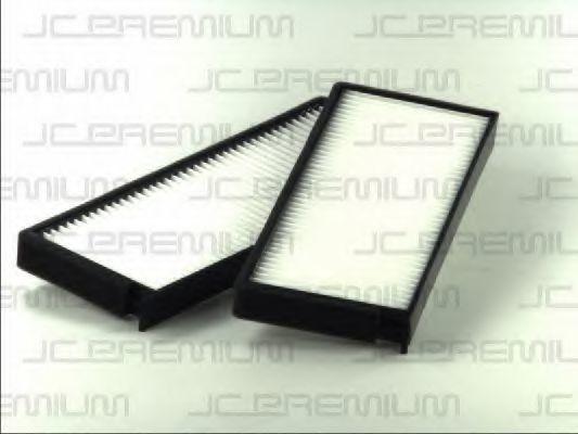 Фильтр салона JC PREMIUM B40008PR