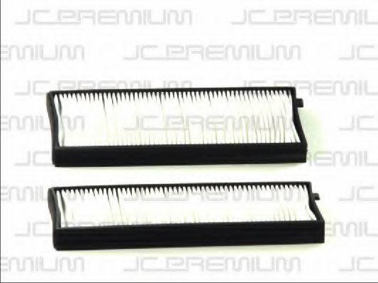 Фильтр салона JC PREMIUM B40302PR